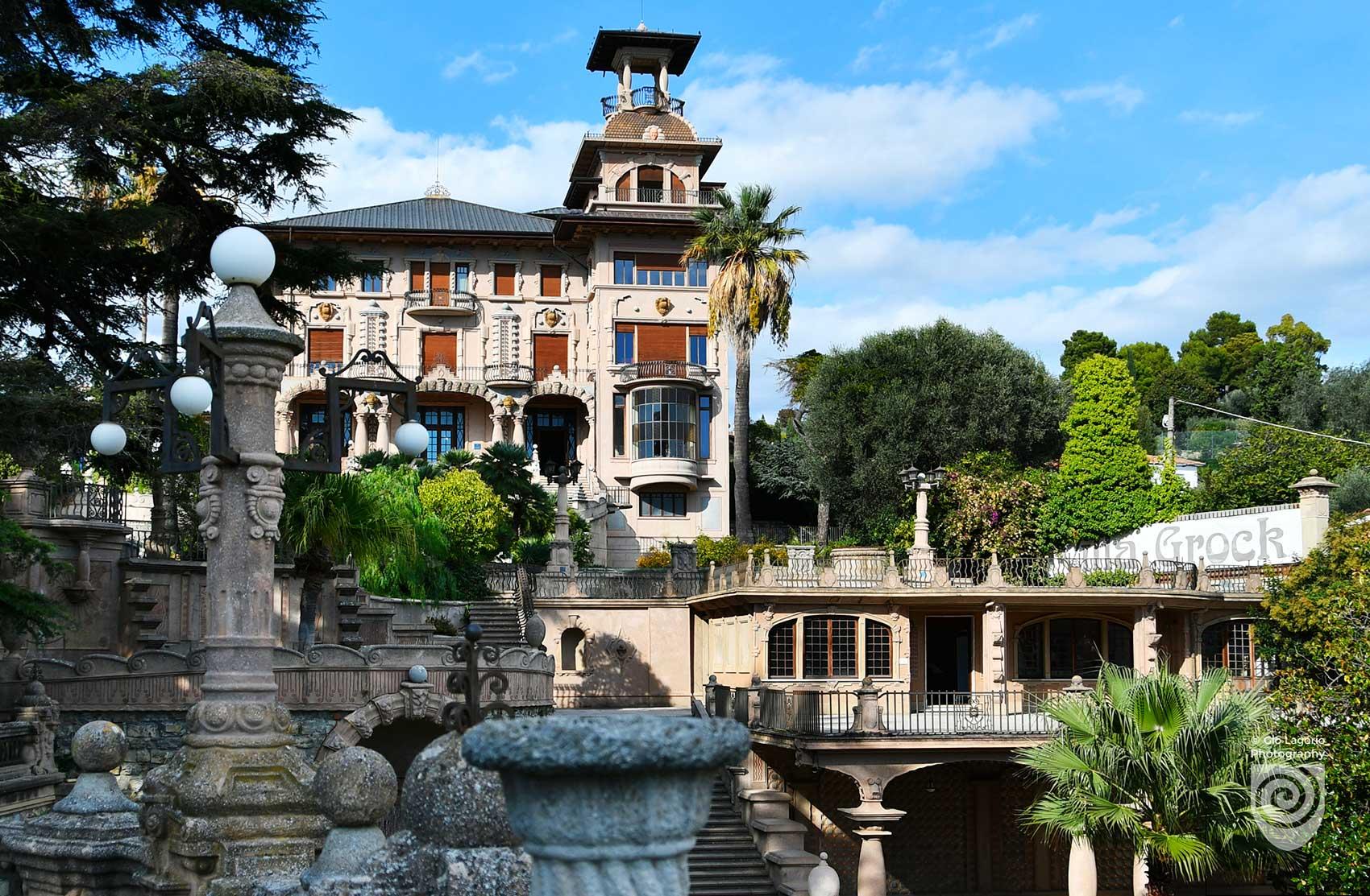 Villa Grock